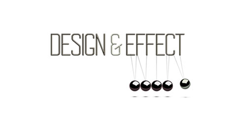 WE'RE NOW DESIGN&EFFECT